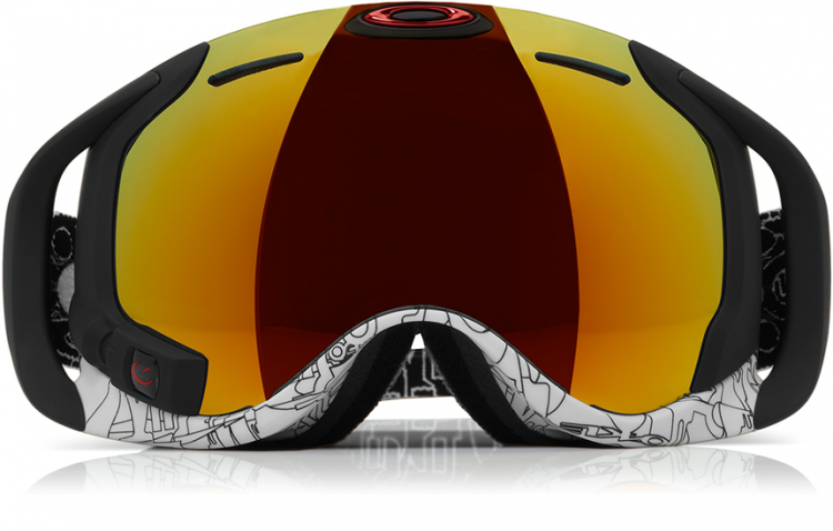 Oakley Airware Goggles