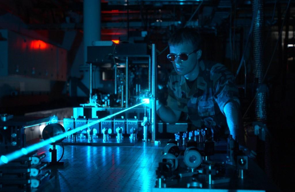 первые в мире фотонный процессор