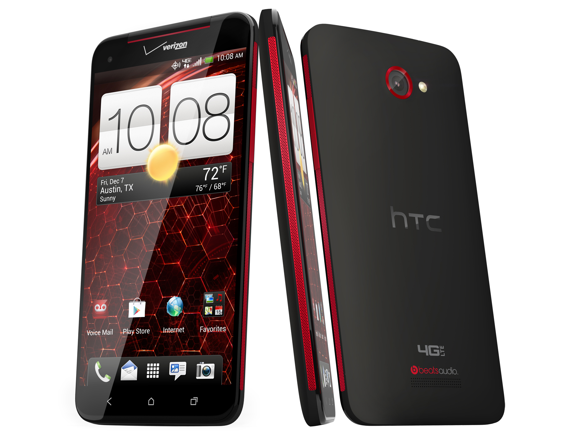 DROID DNA HTC