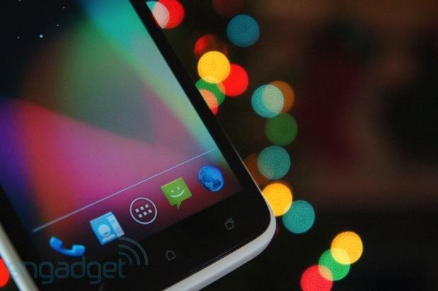 HTC X One