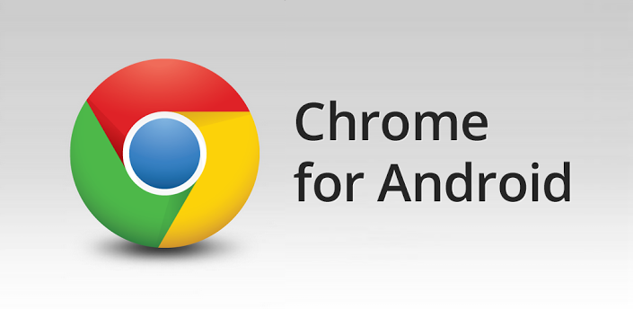 Chrome Android 25