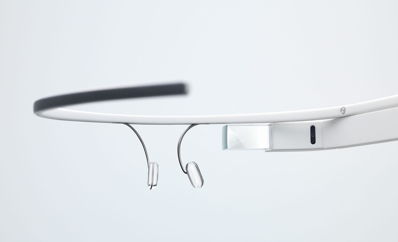 Google Glass Glass