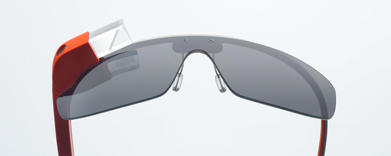Google Glass modular