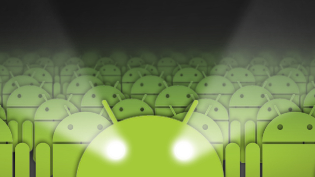 Army Android