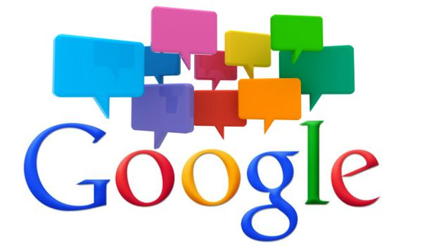 google babel chat service