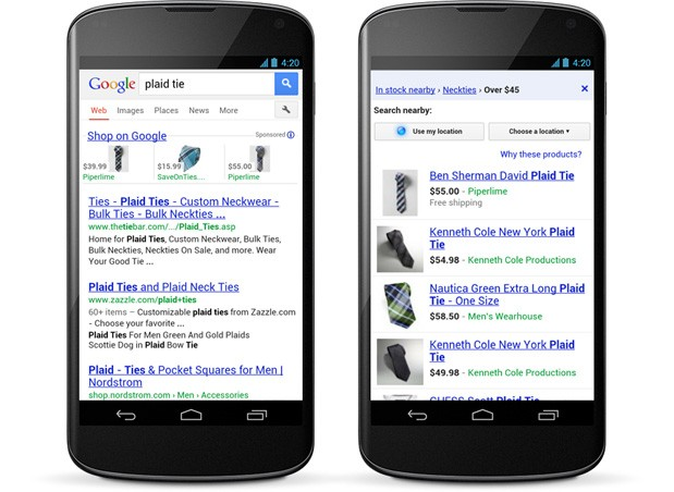google-shopping-mobile