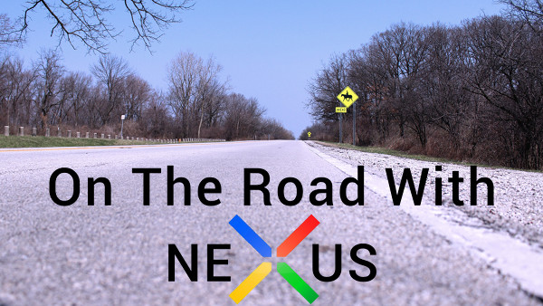 NexusRoad