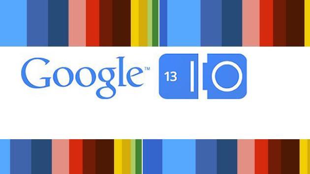 Google IO 13