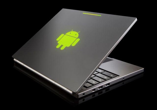 androidlaptop
