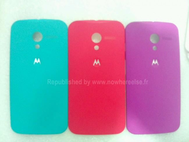Moto X color 2