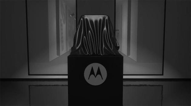 Motorola generic
