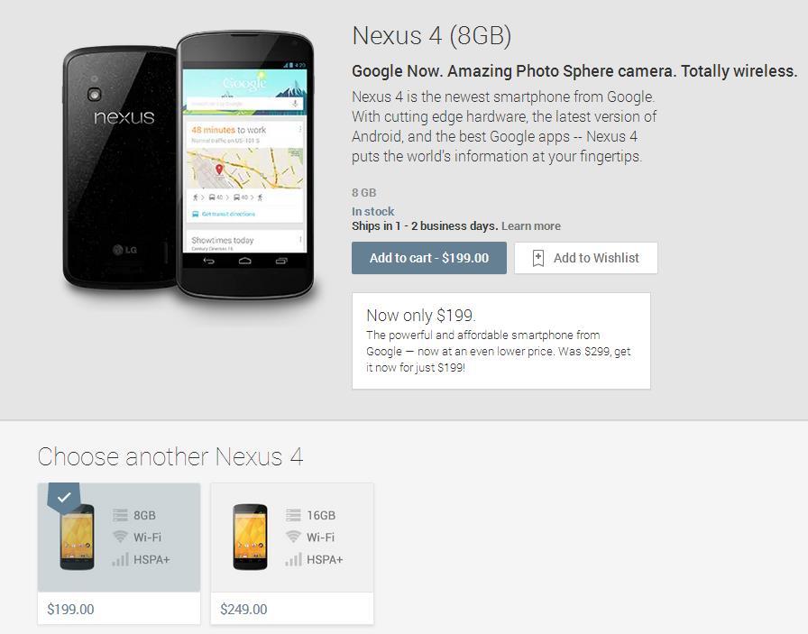 Nexus 4 199