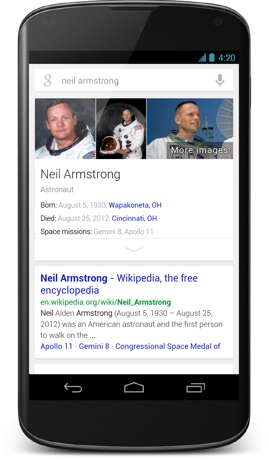 Nexus 4 - Neil Armstrong (1)