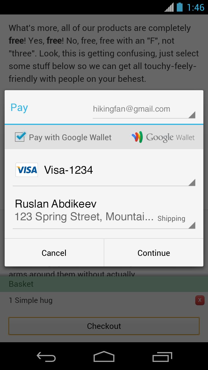 Chrome beta 31 pay