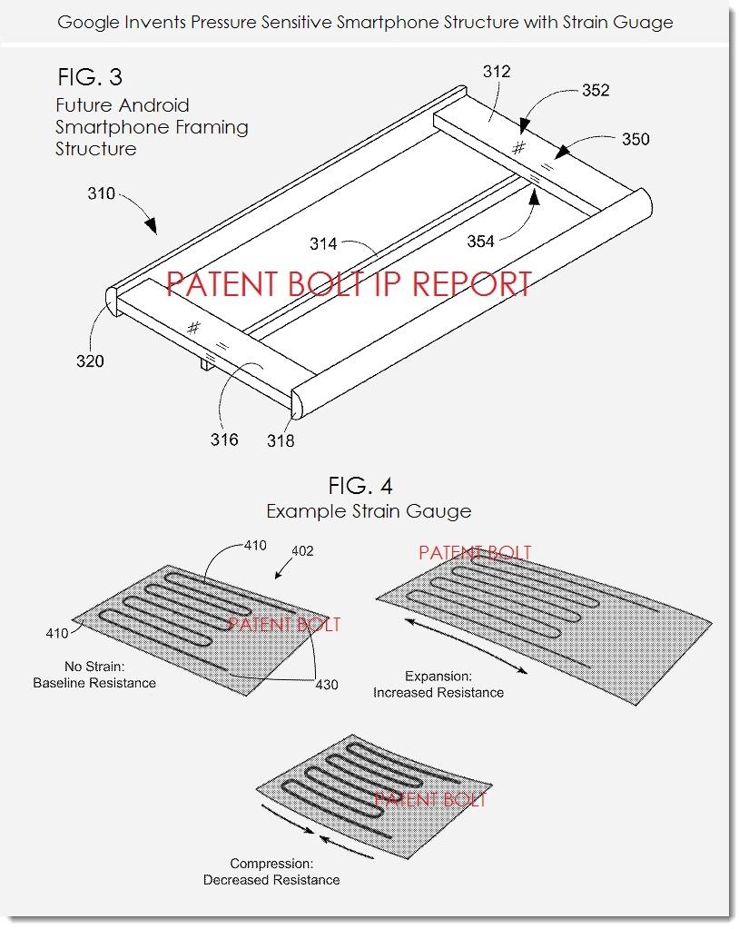 Google patent tenz