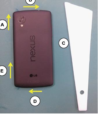 Nexus 5 3