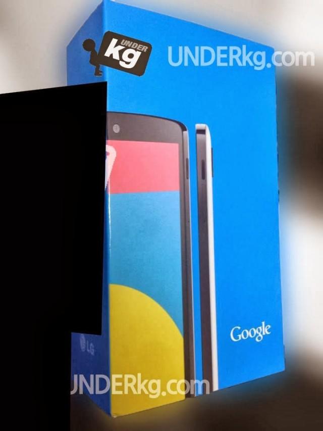 Nexus 5 c 2