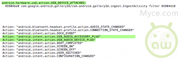 android 4.4 kitkat nexus 5 usb otg
