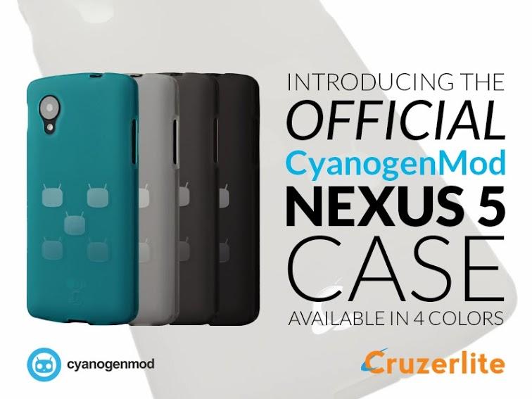 cm n5 case