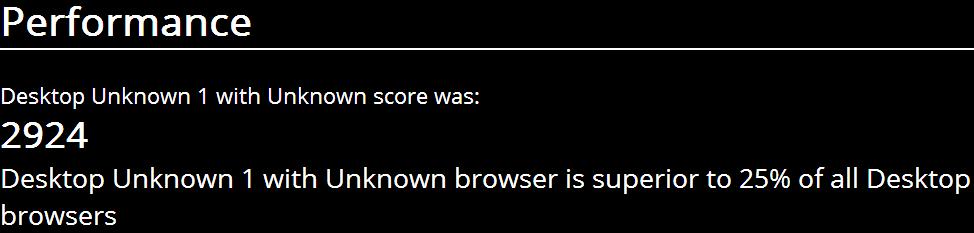 pc test