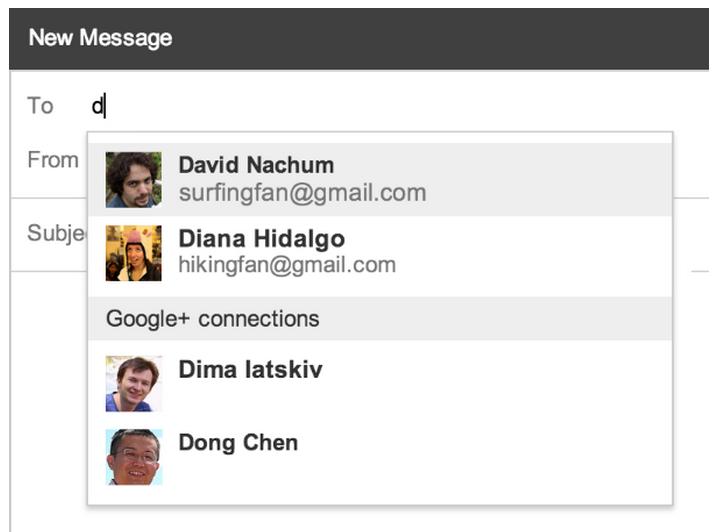 gmail auto plus