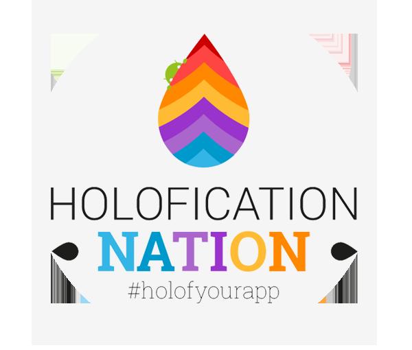 Holofication Nation