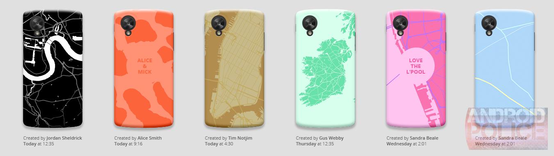 Mapme maps